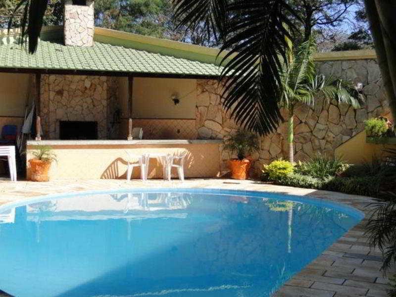 Panorama Inn Pool