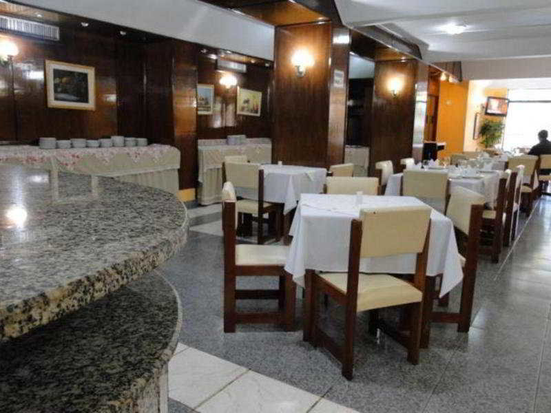 Panorama Inn Restaurant