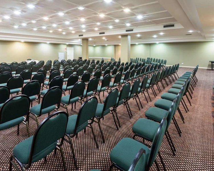 Wyndham Foz do Iguacu  Konferenzraum