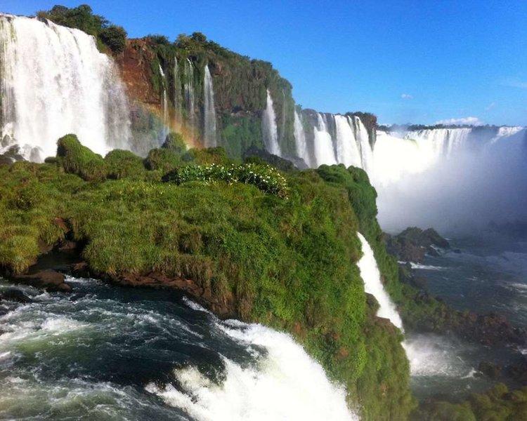 Wyndham Foz do Iguacu  Landschaft