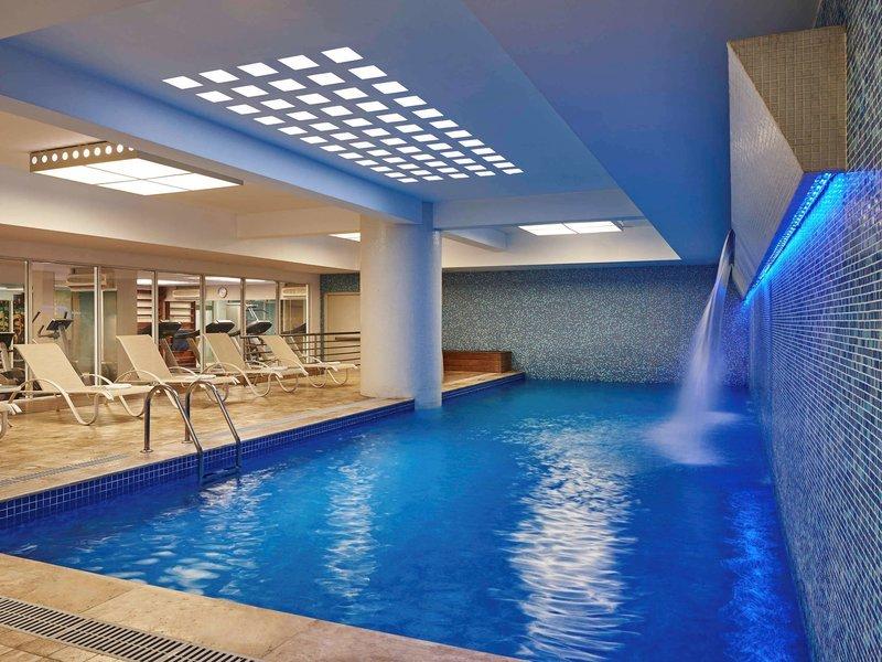 Novotel Lima Pool