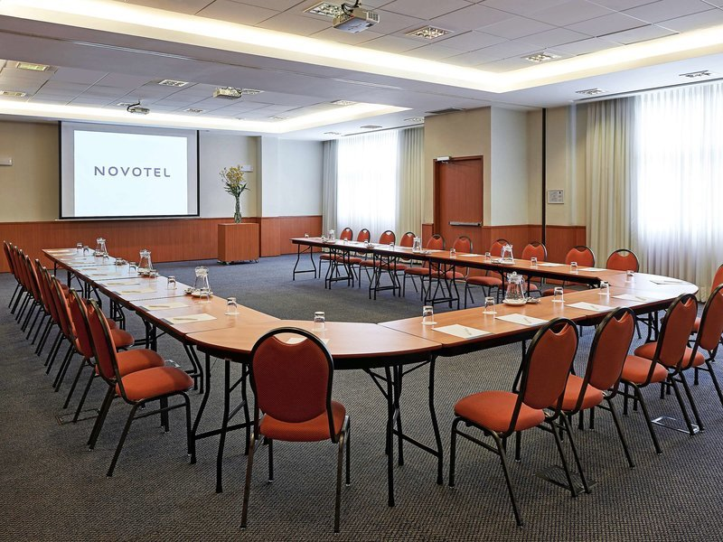 Novotel Lima Konferenzraum