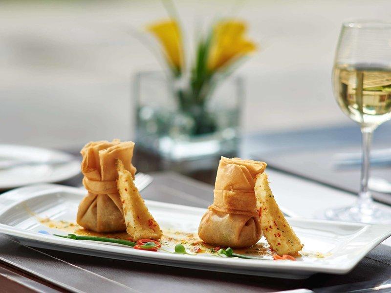 Novotel Lima Restaurant
