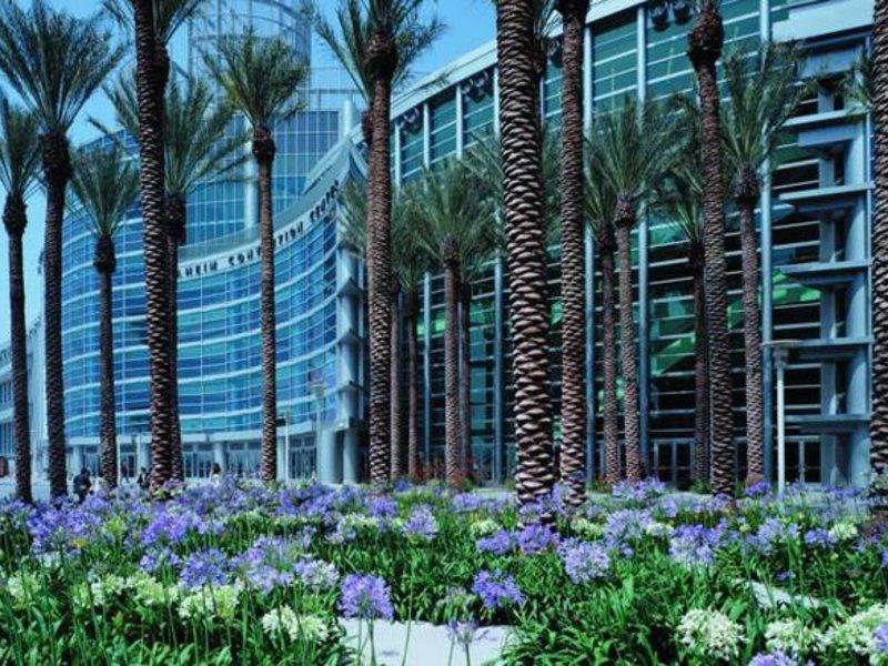 SpringHill Suites at Anaheim Resort - Convention Center Außenaufnahme