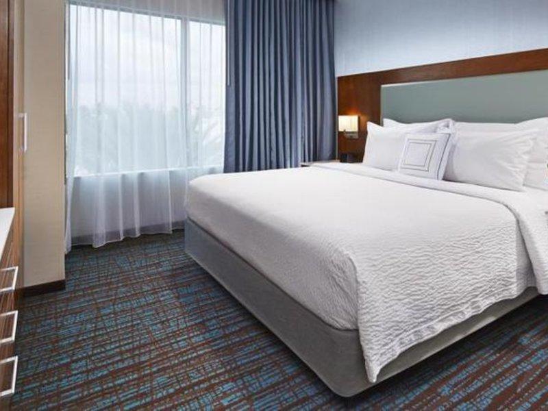 SpringHill Suites at Anaheim Resort - Convention Center Wohnbeispiel