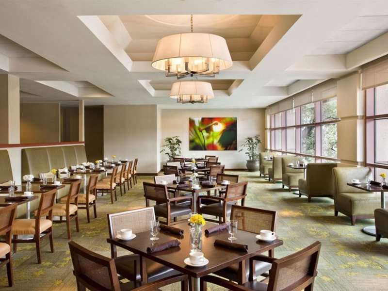 Sheraton Austin at the Capitol Restaurant