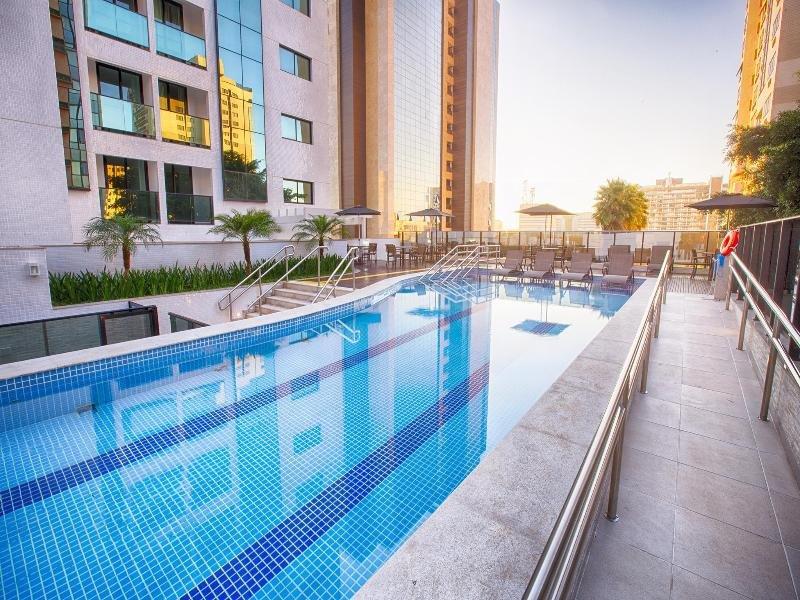 Athos Bulcao HPlus Executive Pool