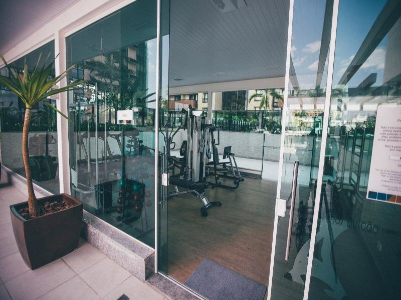 Athos Bulcao HPlus Executive Sport und Freizeit