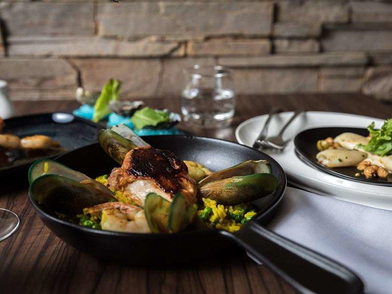 Rydges Southbank Restaurant