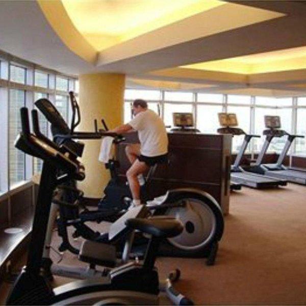 Fortune Select Global Gurgaon Sport und Freizeit
