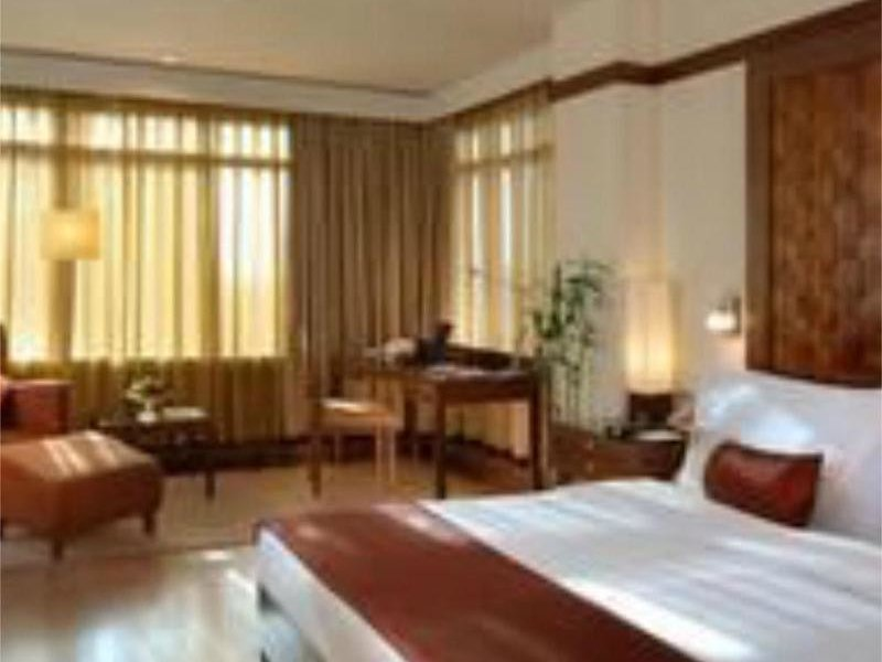 Fortune Select Global Gurgaon Wohnbeispiel