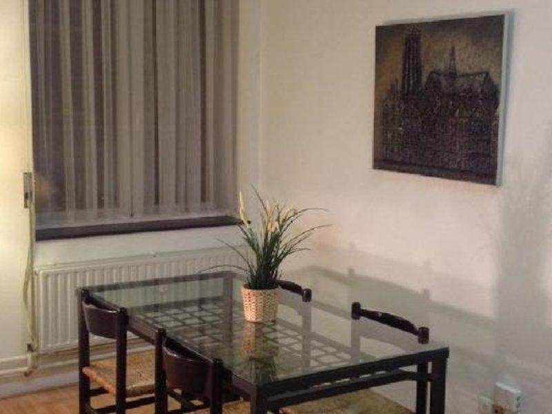 Brussels City Center Apartments Wohnbeispiel