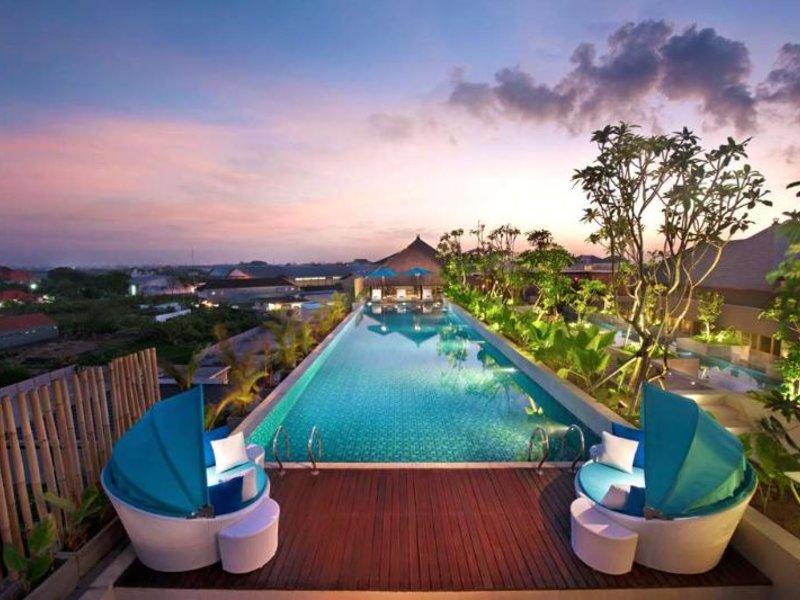 Ramada Bali Sunset Road Kuta Pool