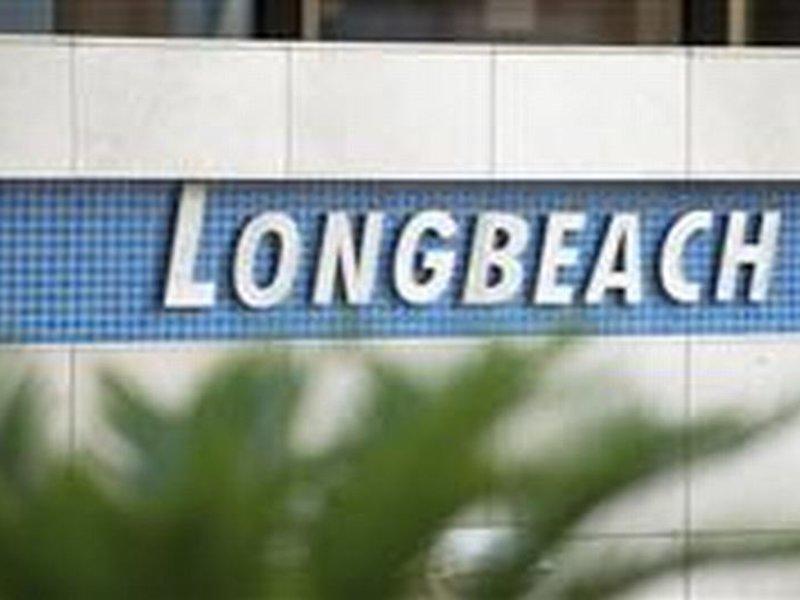 BreakFree Longbeach Außenaufnahme