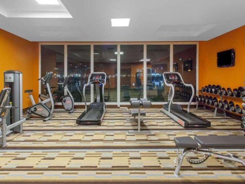 Wyndham Nordelta Tigre Buenos Aires Sport und Freizeit