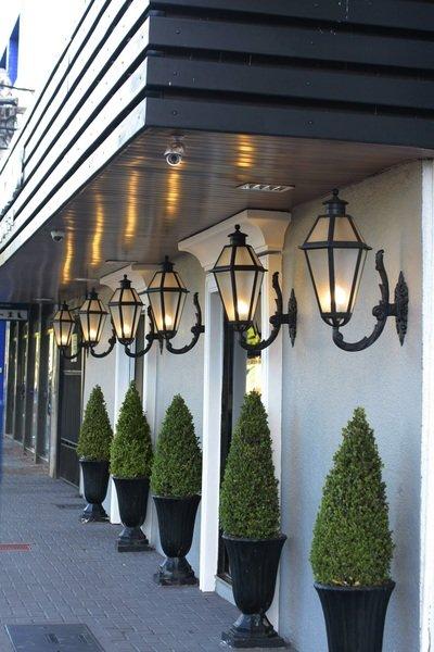 Hotel Villa Canoas Sport und Freizeit