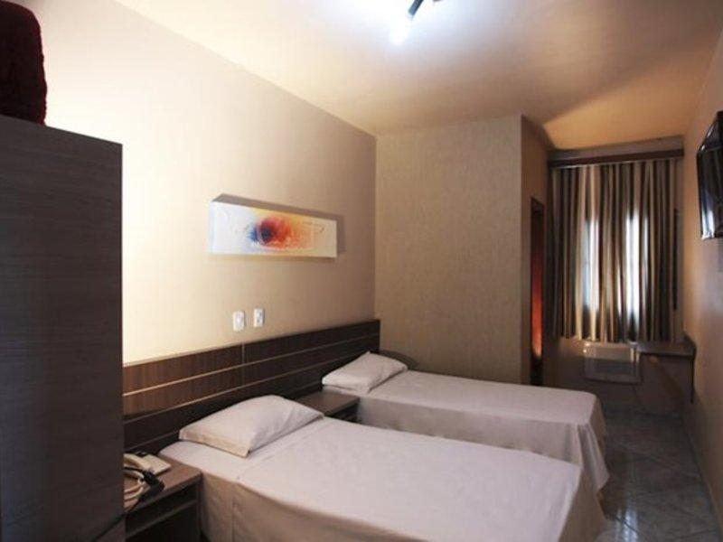 Hotel Villa Canoas Wohnbeispiel