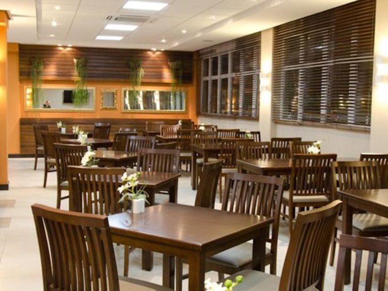 Bristol Portal Do Iguacu - Multy Category Restaurant