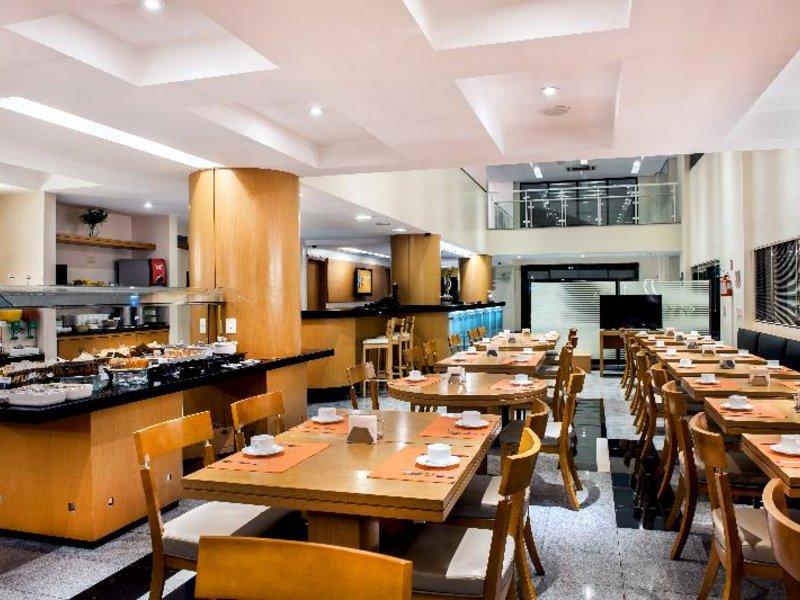 Slaviero Slim Alto da XV Restaurant