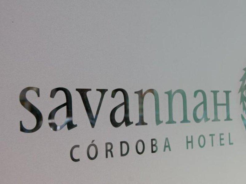 Savannah Cordoba Außenaufnahme