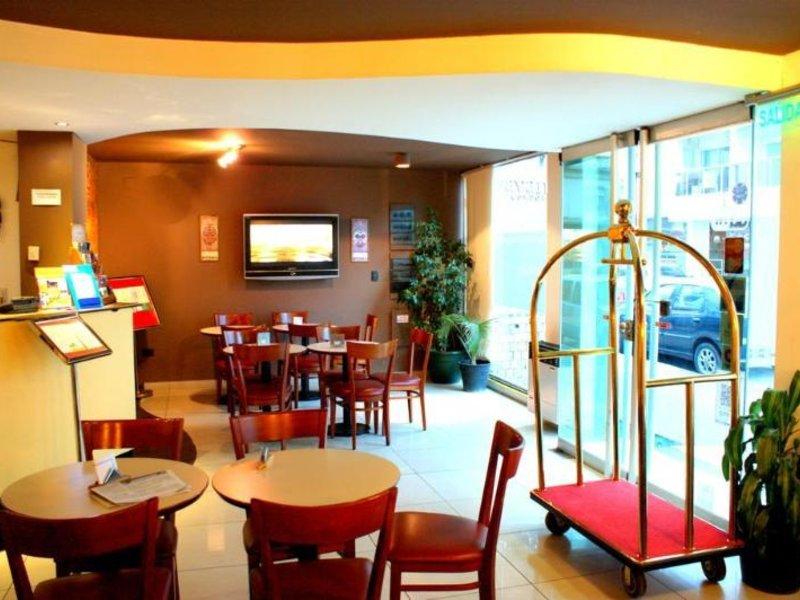 Savannah Cordoba Restaurant