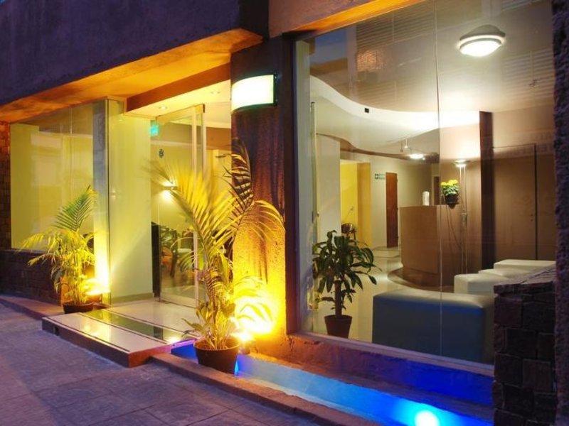 Savannah Cordoba Lounge/Empfang