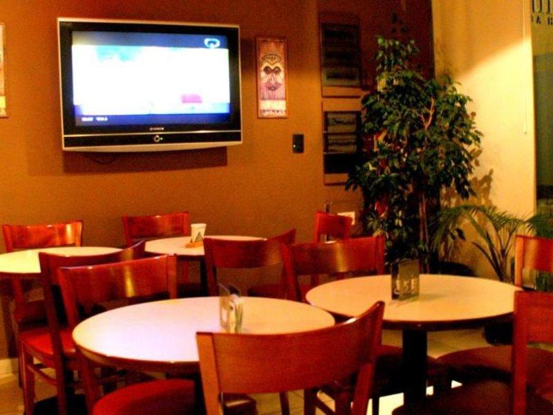 Savannah Cordoba Bar