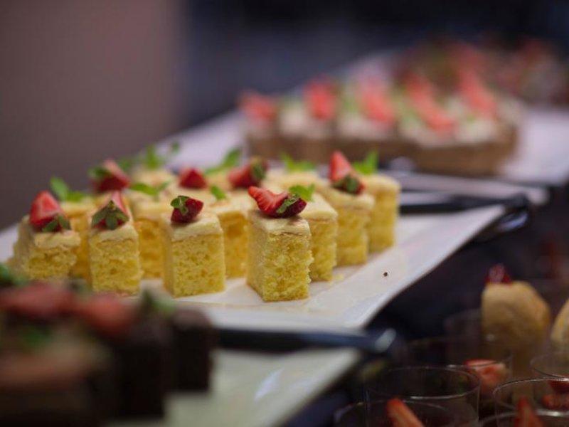 Rydges Esplanade Cairns Resort Restaurant