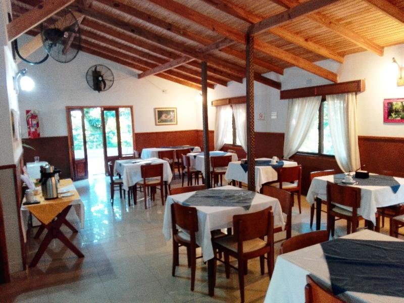 Hosteria la Cabana Restaurant