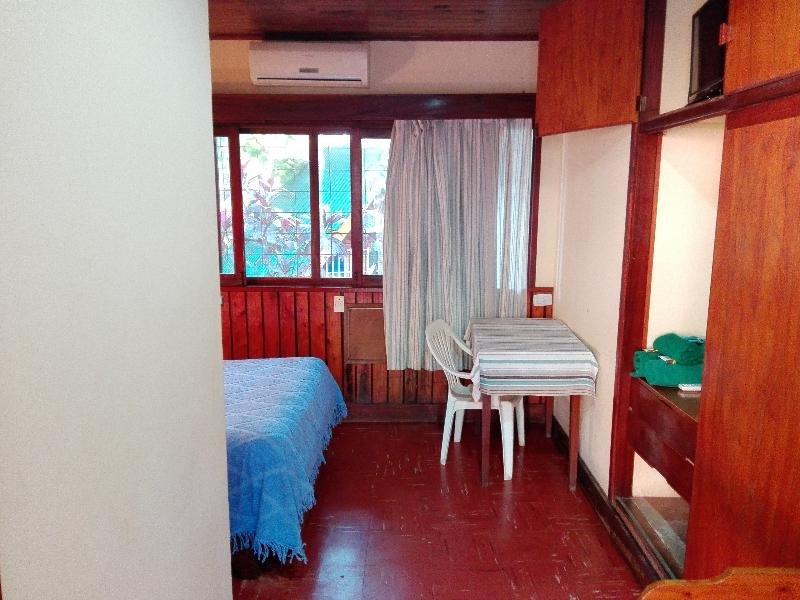 Hosteria la Cabana Wohnbeispiel