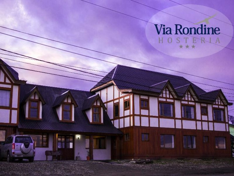 Hosteria Via Rondine Restaurant