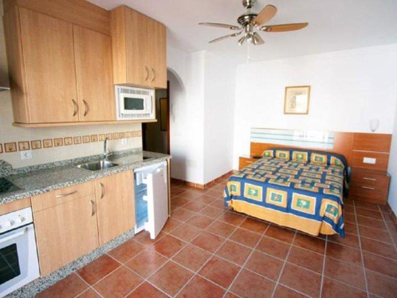 Nerjaluna Apartments Wohnbeispiel