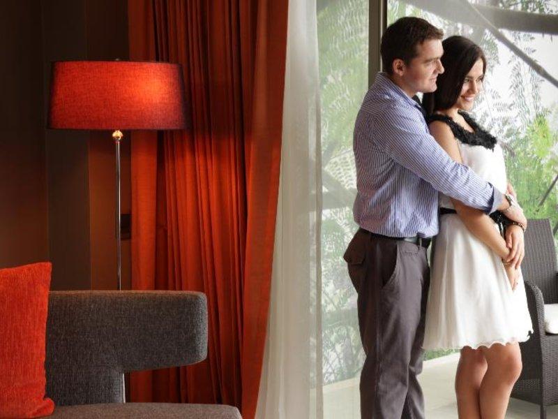 Hotel & Spa Golf Los Incas Wellness