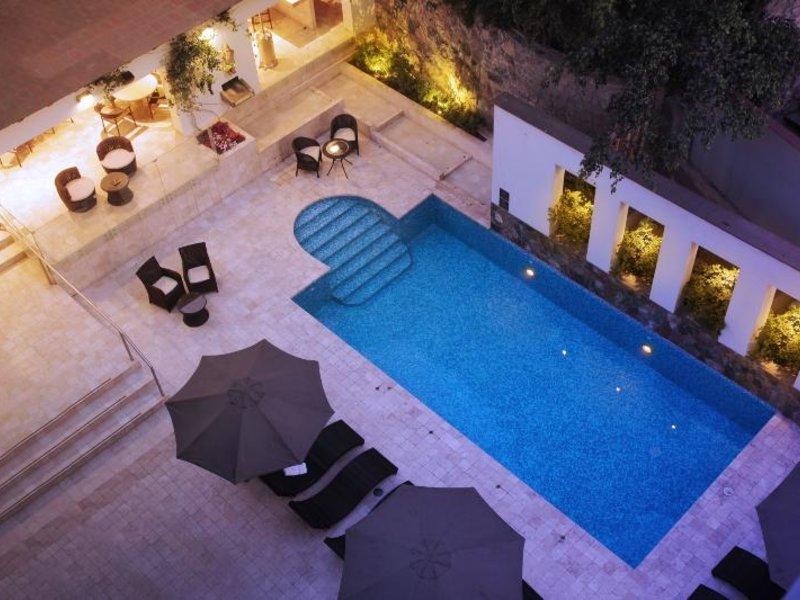 Hotel & Spa Golf Los Incas Pool
