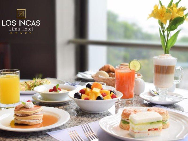 Hotel & Spa Golf Los Incas Restaurant