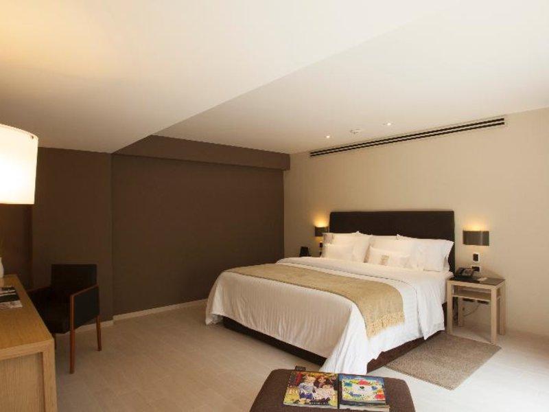 Hotel & Spa Golf Los Incas Wohnbeispiel