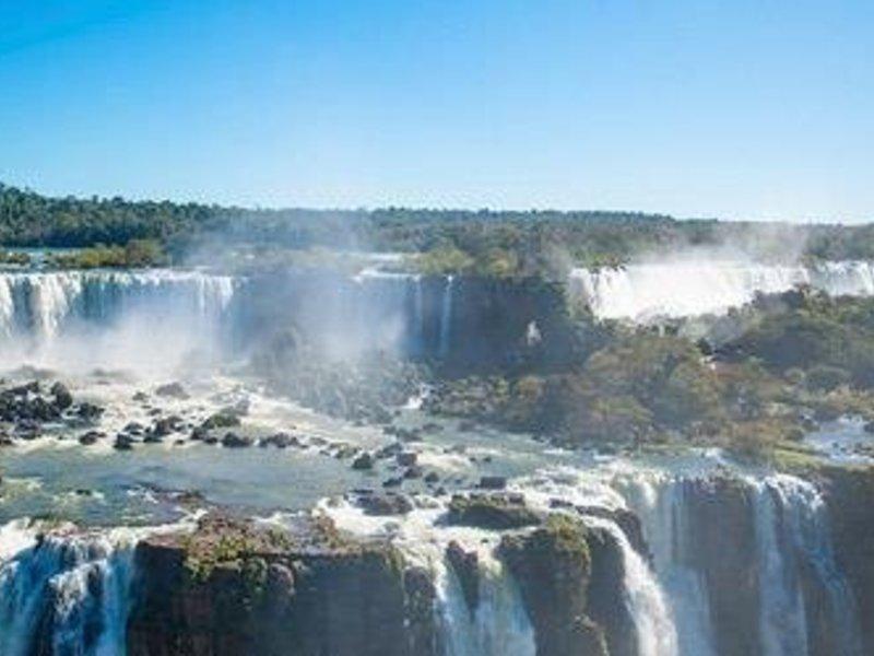 Wyndham Foz do Iguacu  Außenaufnahme