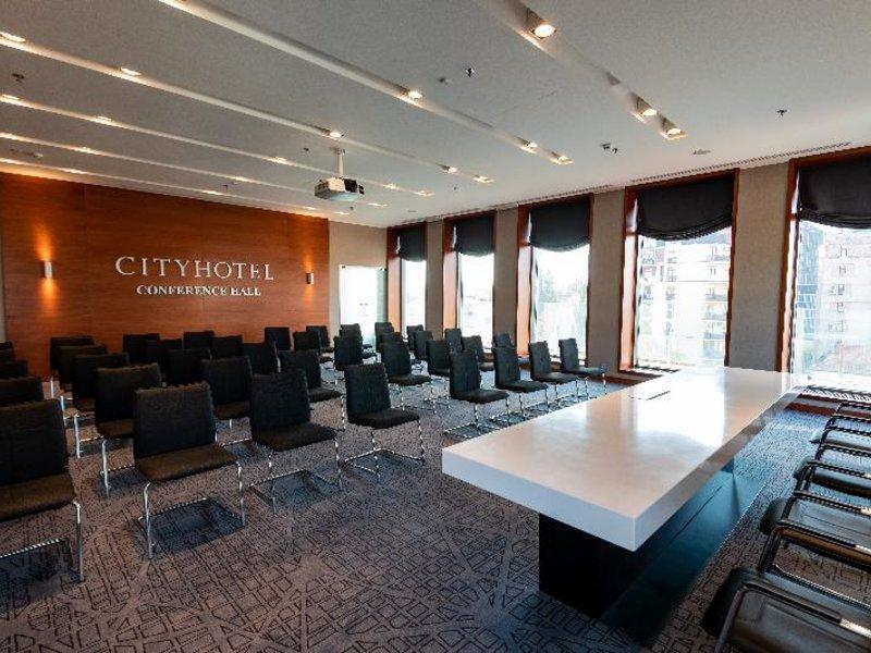 Cityhotel Kiew Konferenzraum
