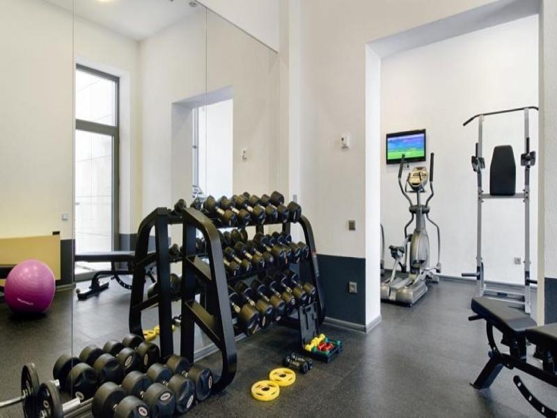Cityhotel Kiew Sport und Freizeit