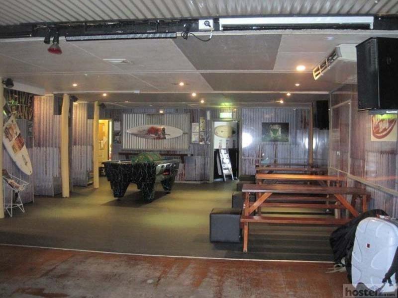 Nomads Noosa Hostel Sport und Freizeit