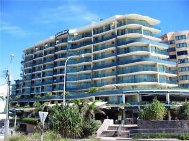 Landmark Resort Außenaufnahme