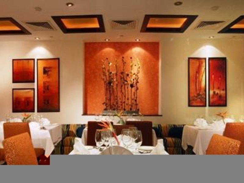 Fortune Select Global Gurgaon Restaurant
