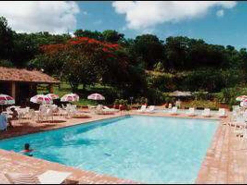Hotel Colonial Iguacu  Pool