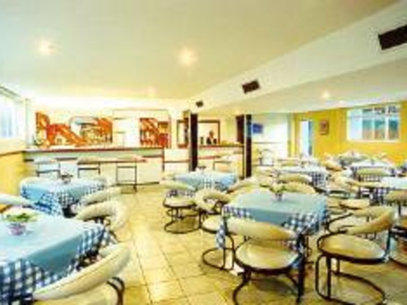 Lider Palace Restaurant