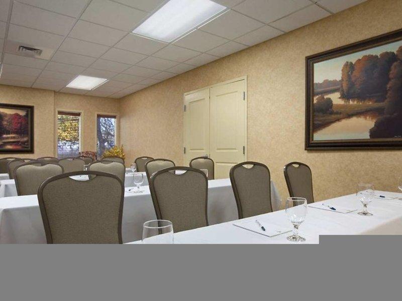 Homewood Suites by Hilton Jackson Konferenzraum