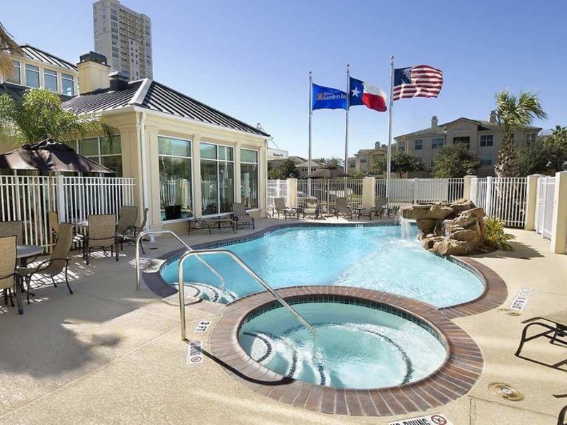 Hilton Garden Inn Houston/Galleria Area Pool