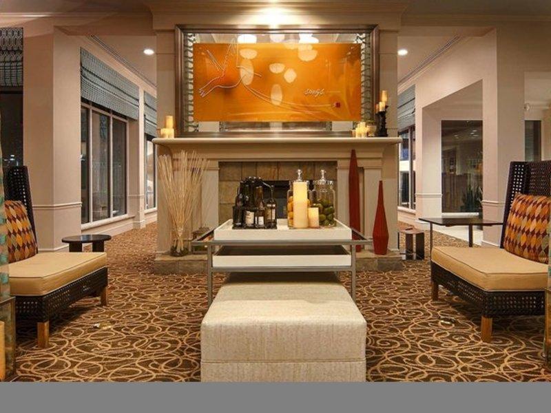 Hilton Garden Inn Houston/Galleria Area Wellness