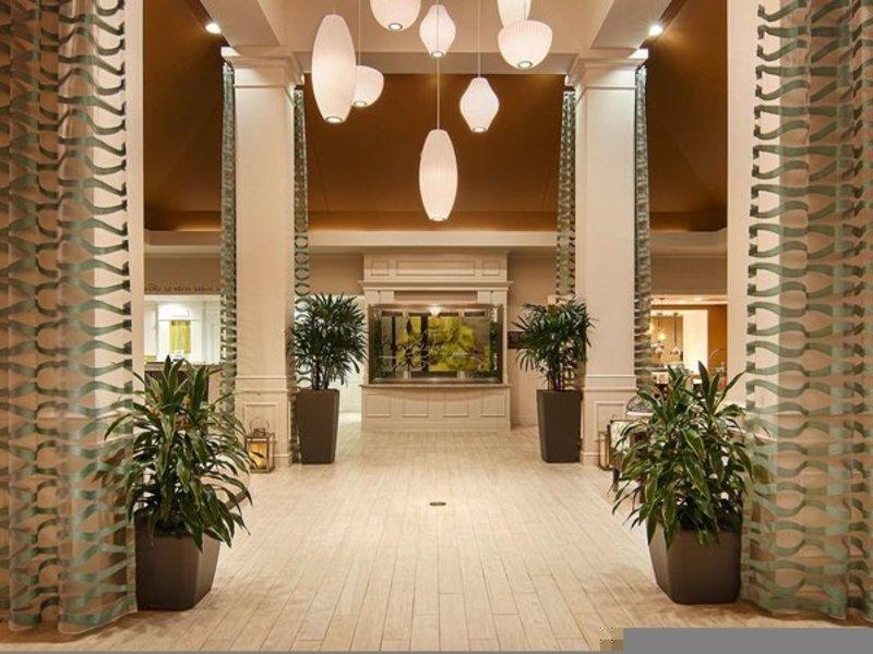 Hilton Garden Inn Houston/Galleria Area Außenaufnahme