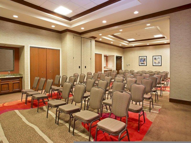 Hilton Garden Inn Chicago/Midway Airport Konferenzraum