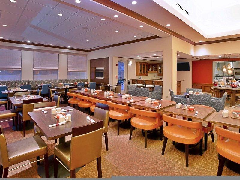 Hilton Garden Inn Chicago/Midway Airport Restaurant